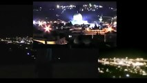 Jerusalem UFO Hovers and Dances in sky Ufo Sightings 2014