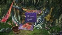 Final Fantasy X HD Remaster - Original Boss Battle - Earth Eater