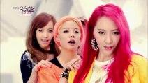 에프엑스_Comeback Stage '첫 사랑니 (Rum Pum Pum Pum) '_KBS MUSIC BANK_2013.07.26