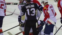 Pittsburgh Penguins vs. Florida Panthers Highlights 2/22/15
