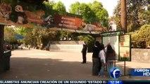 MURIÓ RINOCERONTE KHARTOUM EN EL ZOOLÓGICO DE CHAPULTEPEC MÉXICO DF 25 JULIO 2014