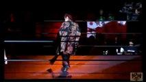{24 Hrs Wrestling} (ASUKA PROJECT) Independent World Jr. Championship:  Isami Kodaka (c) Vs. Masaya Takahashi (7/25/15)
