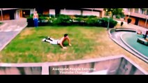 People Are Awesome 2015 HD   BEST FAILS Parkour Edition