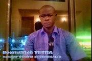 Vidéo de présentation de GoPro - Réussir son entreprise par Boumzinah Yetna