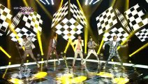SHINee 샤이니_Front-Runner Stage  Dream Girl _KBS MUSIC BANK_2013.03.08