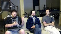 Renegades React to. Epic Rap Battles of History Lewis and Clark vs. Bill and Ted