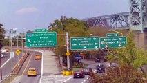 Harlem River Bridges - New York City - Willis Avenue Bridge - South Bronx
