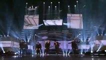 Super Junior 슈퍼주니어_Sexy, Free & Single (Remix)_2012 KBS Song Festival_2012.12.28