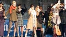 Anja Gockel Show in Mainz / Collection 2013 / Vor der Berlin Fashion Week 2013