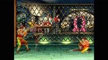 Super Street Fighter 2 HD Remix (Vega Theme Song) - video