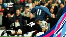 FLASHBACK:  Stunning semi finals at RWC 1999