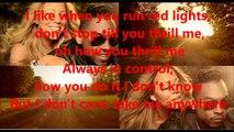 #Beautiful(Instrumental/Karaoke) - Mariah Carey with Lyrics
