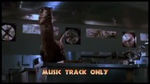 Jurassic Park Blu-ray Featurette - John Williams' Score