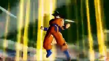 Dragon Ball Heroes Nueva Transformacion de Goku New Transformation Goku