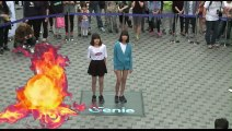 EXO-K_AR SHOW with Genie_Sequence 06 'One point lesson with CHANYEOL & SEHUN'_Episode in DaeJeon