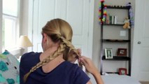 3 Easy, Quick Back to School Hairstyles 2013 - Hairstyles for long hair and medium hair