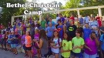Bethel Christian Camp - Middler 2 2014