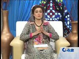 Ya Nabi Nazre karam farmana Noor E Sehar Ramzan Transmission 02nd July 2015  Muhammad Farasat Ali Qadri