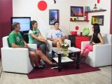Budilica gostovanje (Ženski omladinski klub Bor RTB),  08. avgust 2015. (RTV Bor)