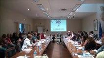 Conseil Municipal du Juin 27 juin - Vidéo 6