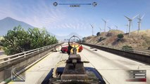 Grand Theft Auto V heists and facking more