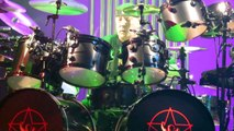 RUSH - Hemispheres' Prelude - R40 Tour Opening Night LIVE 05082015 @ BOK Center Tulsa OK USA 16