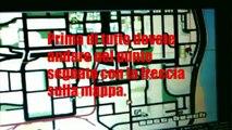 SIMOZEROSETTE-GTA SAN ANDREAS-Moto,mitra e granate