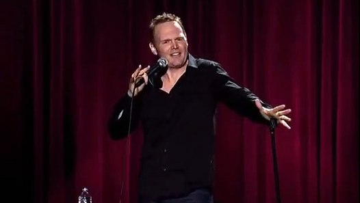 Bill Burr -- What are you a fag? - video dailymotion