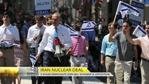 2 house Democrats join Sen. Schumer in opposition of Iran nuclear deal