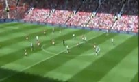 Kyle Walker stupid own goal | Manchester United 1 - 0 Tottenham | BPL 2015 HD