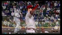 MLB® 15 The Show stupid stupid stupid ep.10 part 3