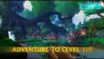 World of Warcraft Legion - Expansion Trailer! (THANKS BLIZZARD!)