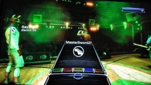 """Rock Band 3: """"Gay Bar"""" by Electric Six 100% FC"""