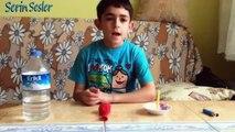 Türkiye'de Neden Bilim Adamı Yetişmiyor (Serin Sesler Versiyon)