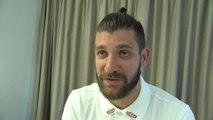 Basket - Amicaux - Bleus : Diot «La défense sera notre gros point fort»