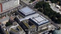 """Cityquartier Domaquaree Berlin """" im Stadtzentrum am Ufer der Spree im Stadtbezirk Mitte von Berlin"""