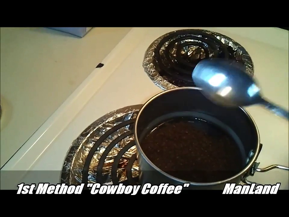 ManLand   Stanley Cook Set   3 Ways To Make Coffee