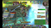 World of Warcraft: Burning Crusade - illidan