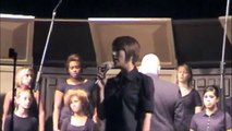 No Weapon - Fred Hammond - TCC Gospel Choir