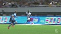 Juventus 2-0 Lazio - Super Coppa Italia 08-08-2015 All Goals and Highlights HD