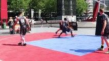 Orange Lions: Street Ball Masters Rotterdam