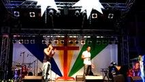 ARC 2min - Prestation aux Journées Mondiales de la Jeunesse (Locales) [Jean-Dou' & La Flèche]