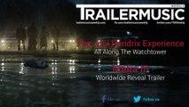 Mafia III - Worldwide Reveal Trailer Music #1 (The Jimi Hendrix Experience - All Along The Watchtower)
