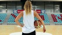 Campagne d'abonnement Lyon Basket saison 2015/2016 : Le basket n'attend pas