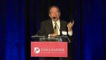 Charles Steinberg, Boston Red Sox: Keynote Speaker, Fourth Annual Summit on Fundraising