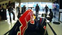 2011 Red Bull Racing F1-RB7 Onboard/Sebastian Vettel 1080p HD