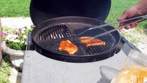 How to Grill Chicken for Tacos, Burritos and Fajitas