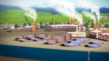 Contech Engineered Solutions: Magellan Decentralized Wastewater Treatment System