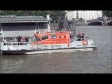 London Fire Brigade - H23Z Lambeth River Fire Boat