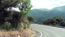 Durch das Tramuntana-Gebirge nach Pollenca (Mallorca) 2014